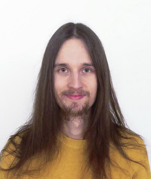 Musiikkikoulu PiaCello Nico Masar, kitara, basso ja ukulele opettaja, Jyväskylä.