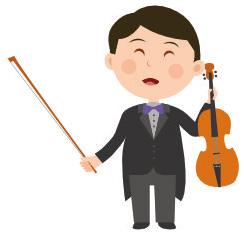 Kuvituskuva, viulunsoittoa Jyväskylässä tarjoaa musiikkikoulu PiaCello.