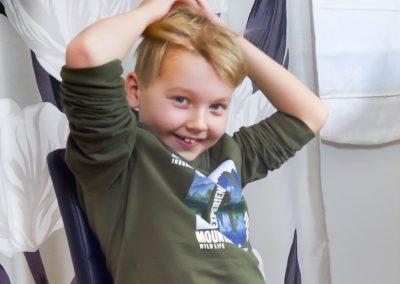Musiikkikoulu PiaCellossa Jyväskylässä jokainen rumpujensoiton oppilas voi oppia ja pitää hauskaa.