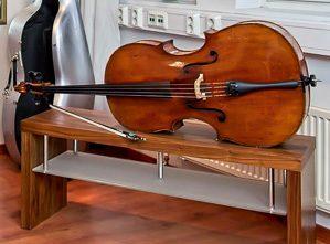Musiikkikoulu PiaCello Muuramessa, sellonsoittoa.
